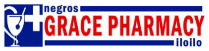 GRACE PHARMACY Philippines Where to buy